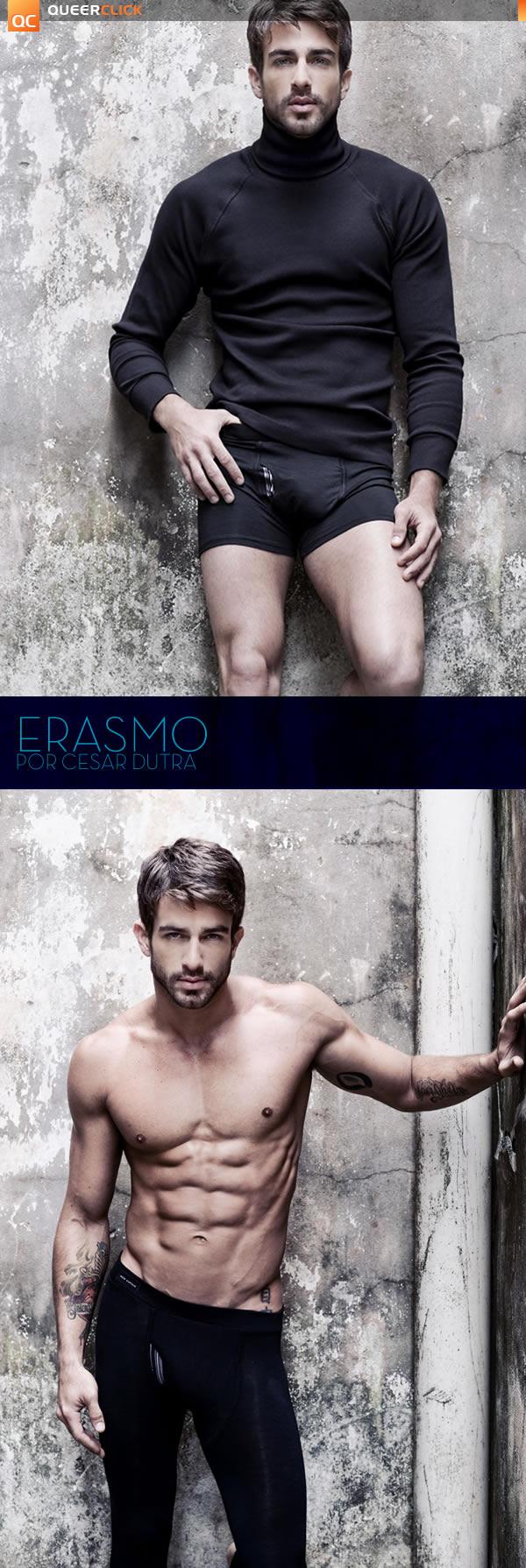 Cesar Dutra: Erasmo Viana (2)
