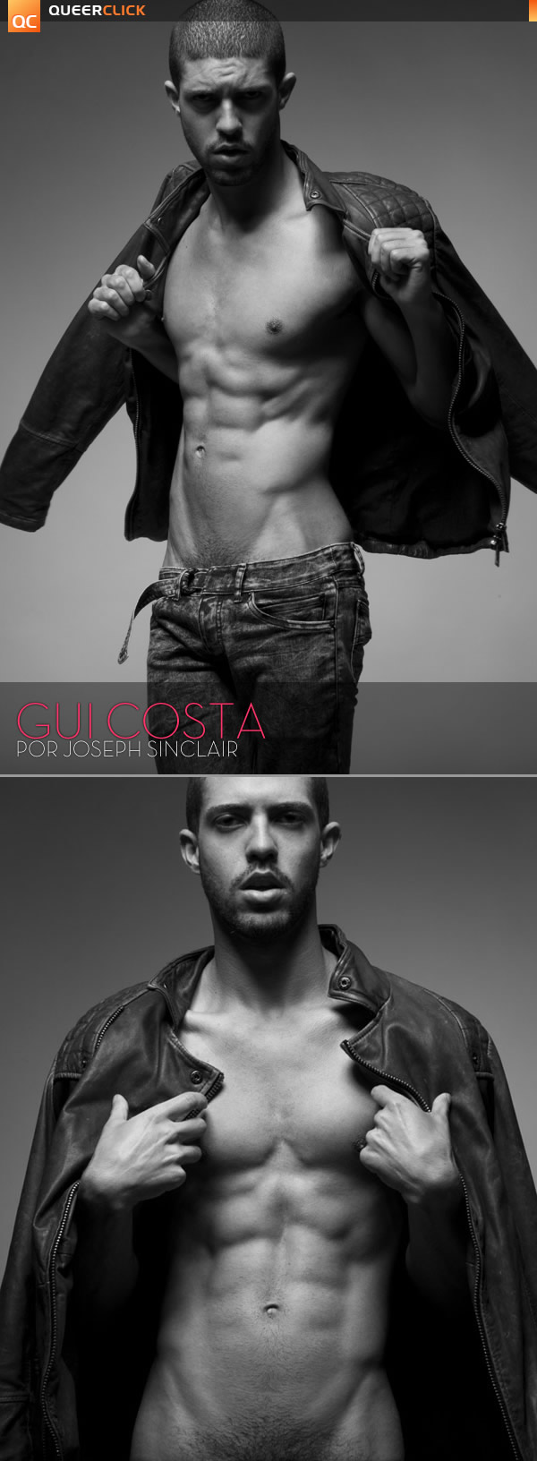 Joseph Sinclair: Gui Costa