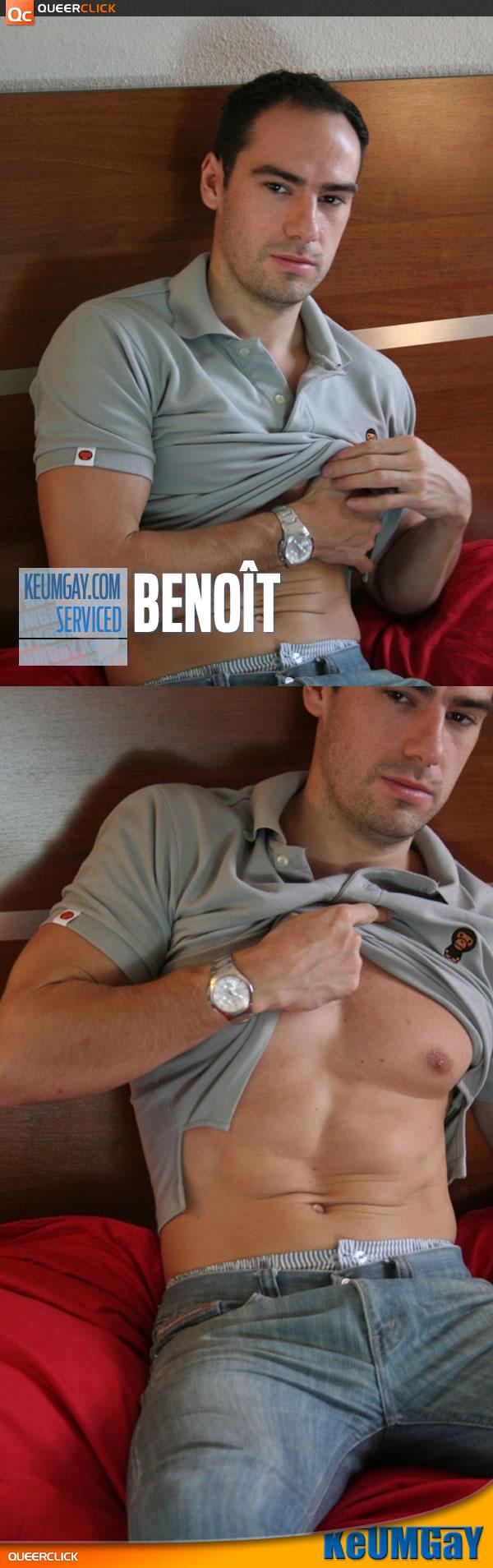 KeumGay: Benoit