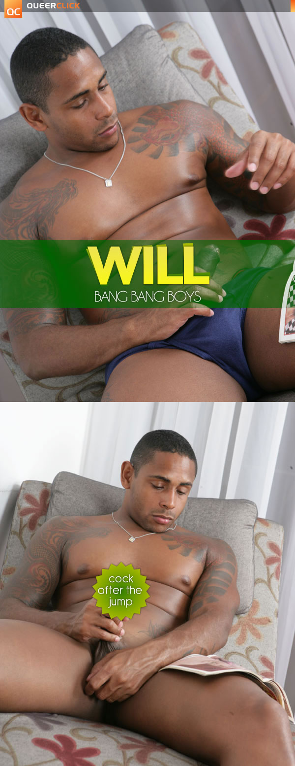 Bang Bang Boys: Will