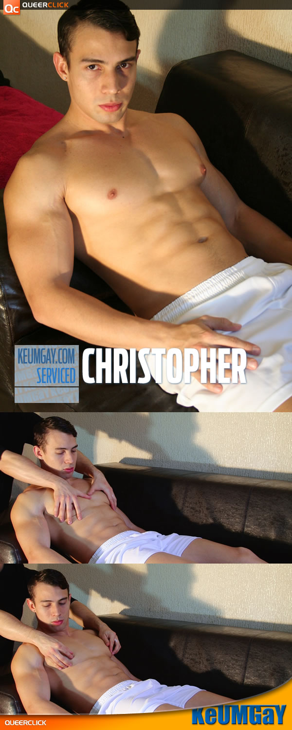 KeumGay: Christopher