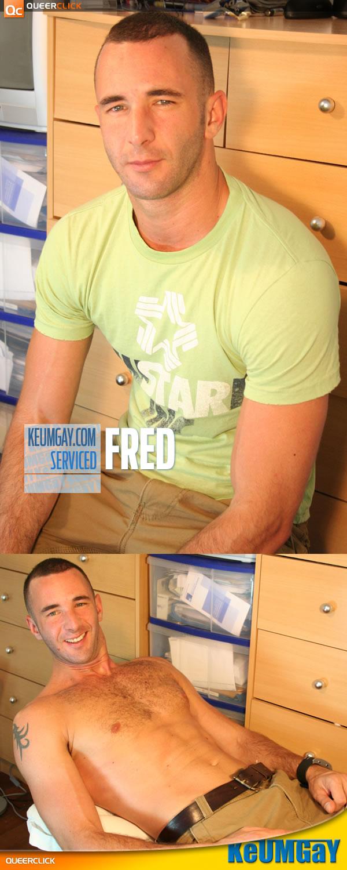 KeumGay: Fred