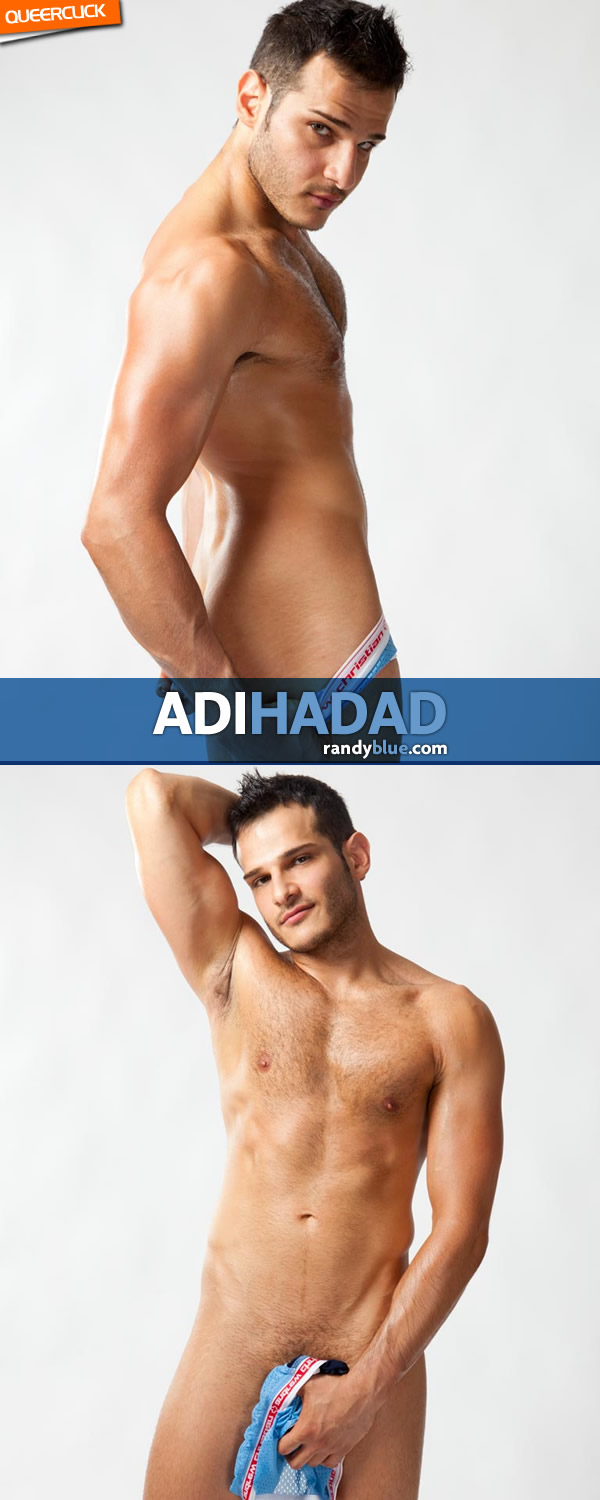 Randy Blue: Adi Hadad