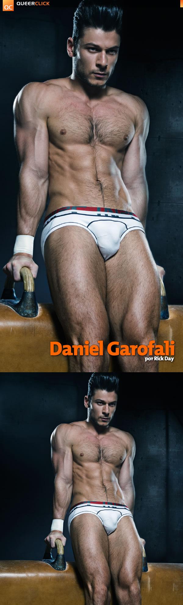 Rick Day: Daniel Garofali