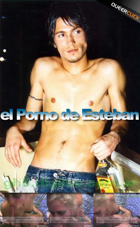 Big Esteban morais porno