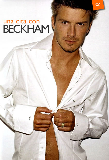 Una Cita con Beckham