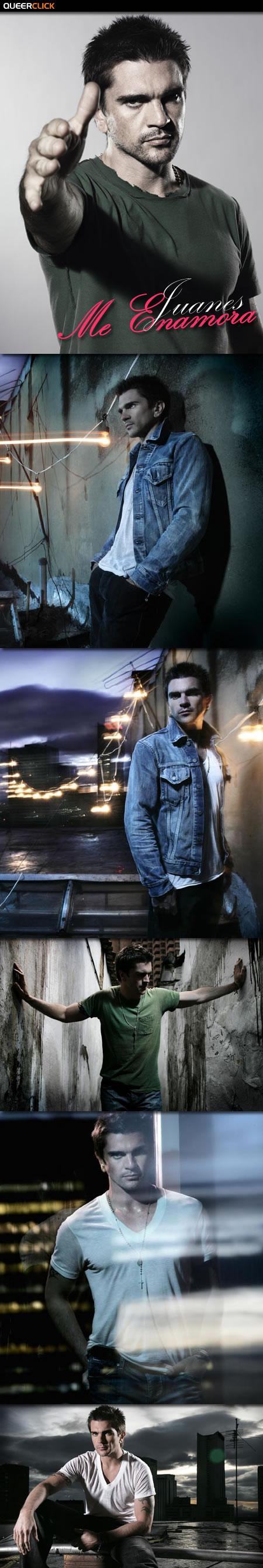 Me Enamoro de Juanes