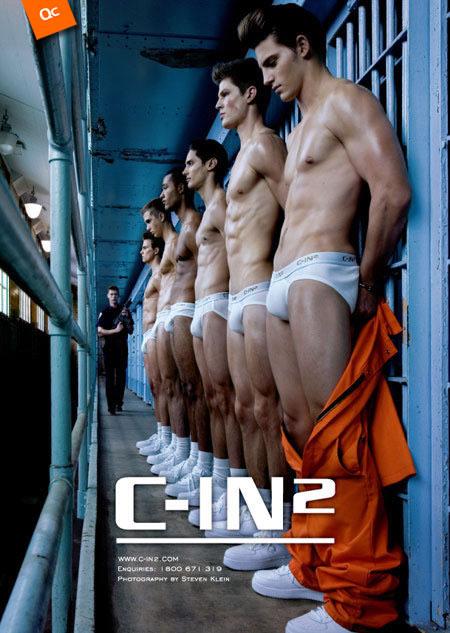 A la Cárcel con C-IN2