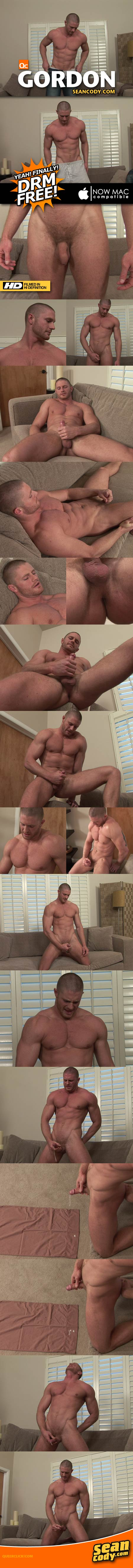 Gordon at SeanCody.com