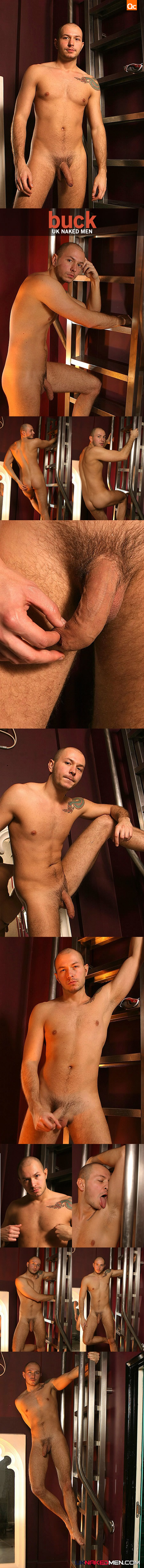 Buck at UKNakedMen.com
