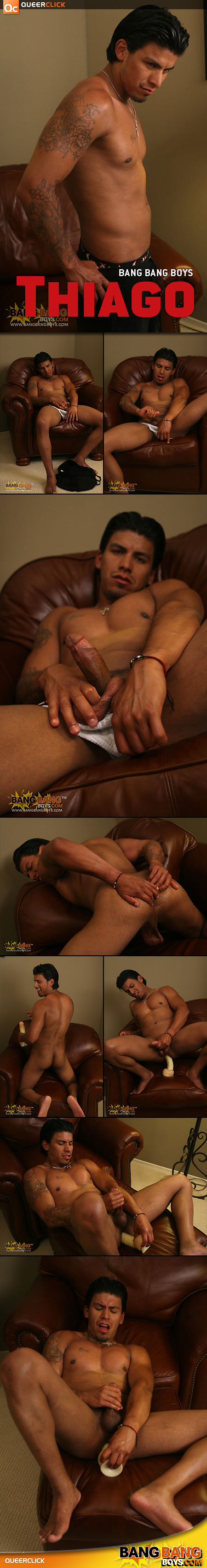 Thiago with Toy at BangBangBoys.com
