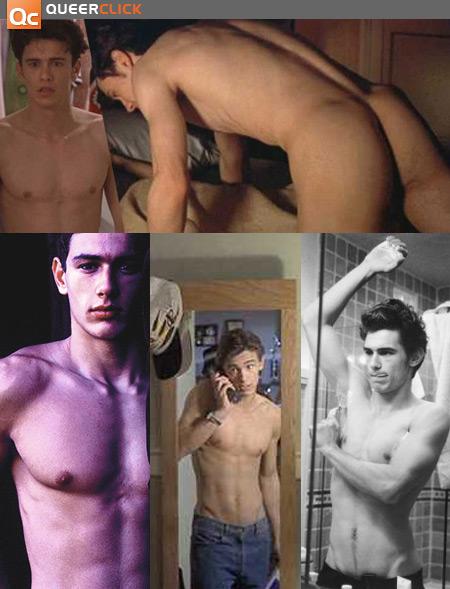 Brenden recommend best of naked sex franco gay james