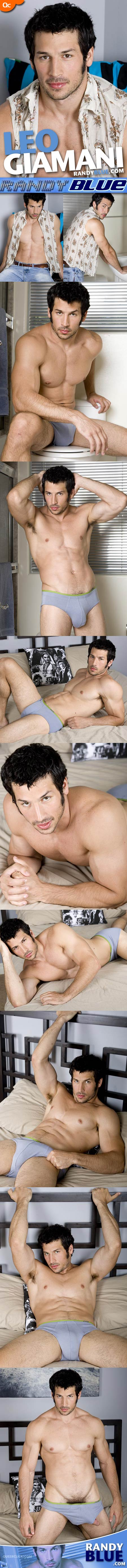 Leo Giamani at RandyBlue.com