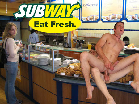 A manager of the Subway Restaurant outside of St. Louis, Missouri fired the ...