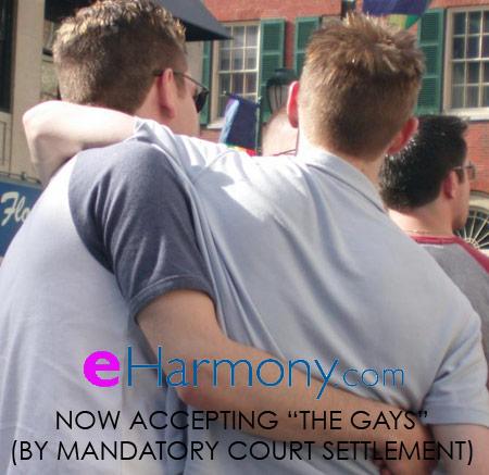 Non gay pics men