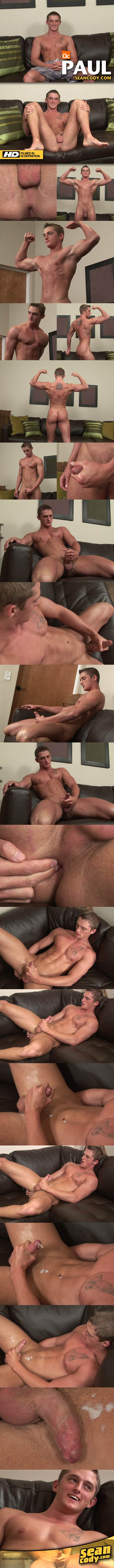 Sean Cody: Paul