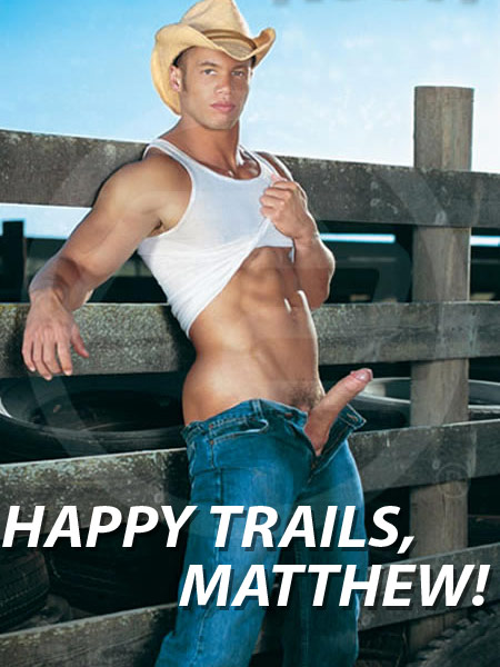 made trails cleared not only gay