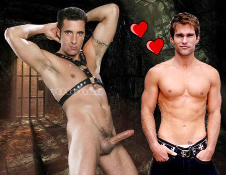 Nick Capra love dungeon