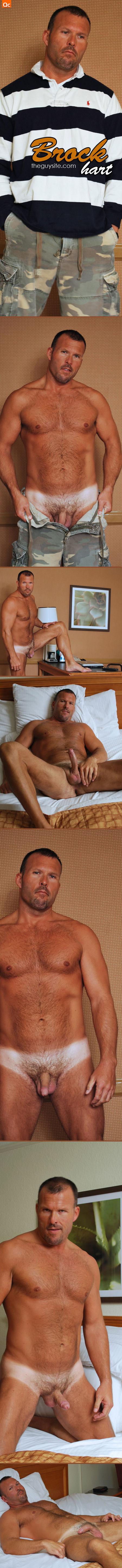the guy site brock  hart