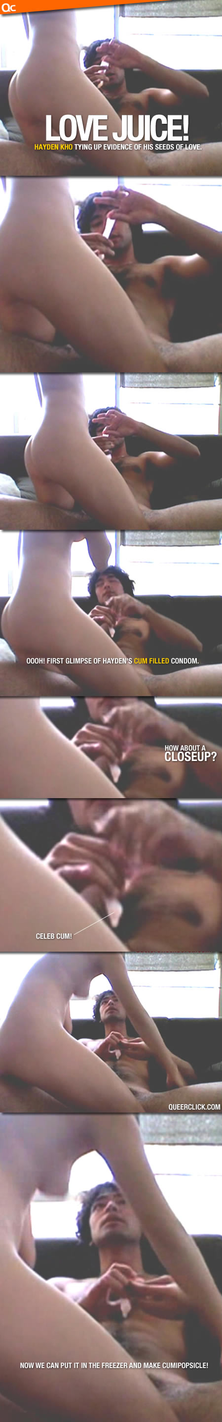 Third Hayden Kho Sex Video with Maricar Reyes Leaked