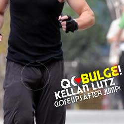 Twilight's Kellan Lutz's Bulge