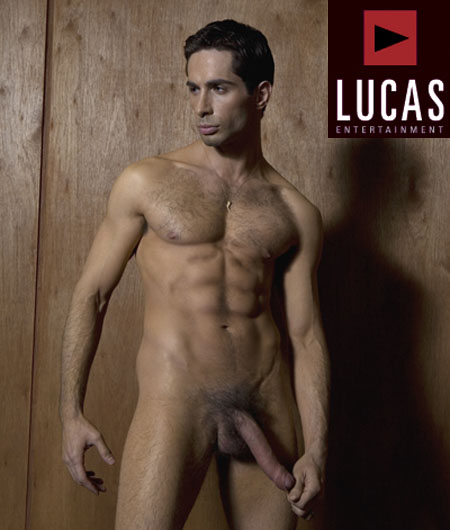 QC's Friday Five - Michael Lucas