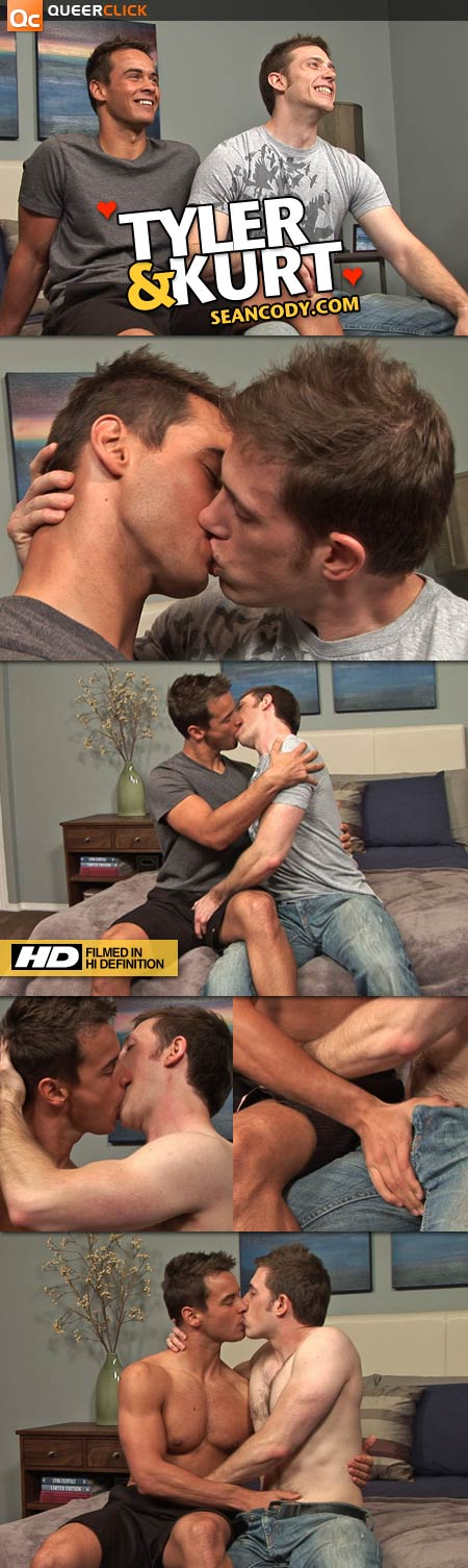 Sean Cody: Tyler and Kurt