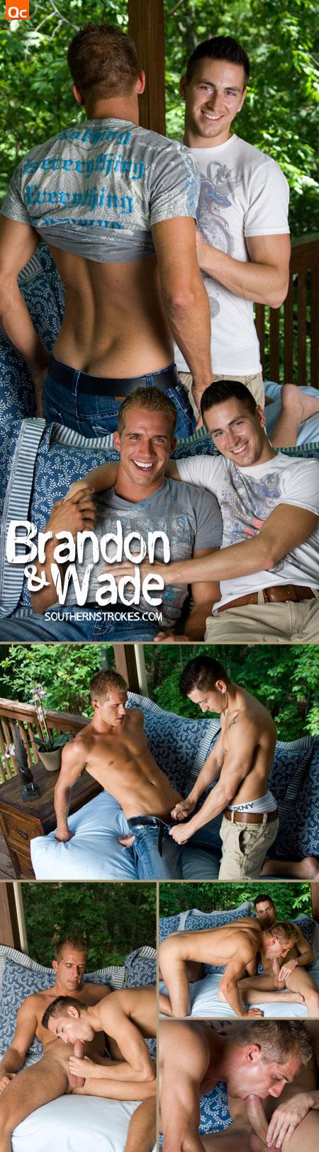 southern strokes brandon wade