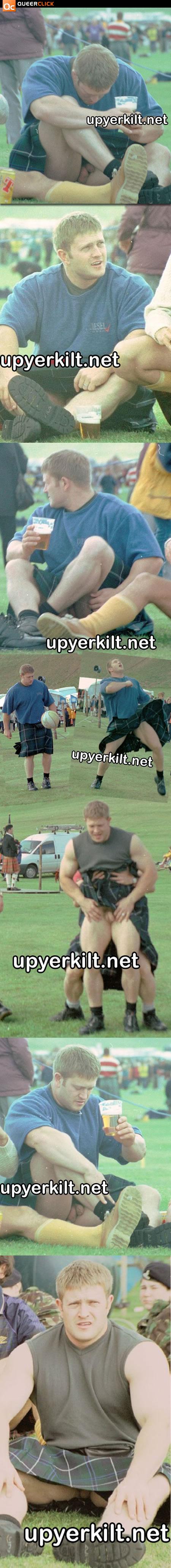 UpYerKilt Update