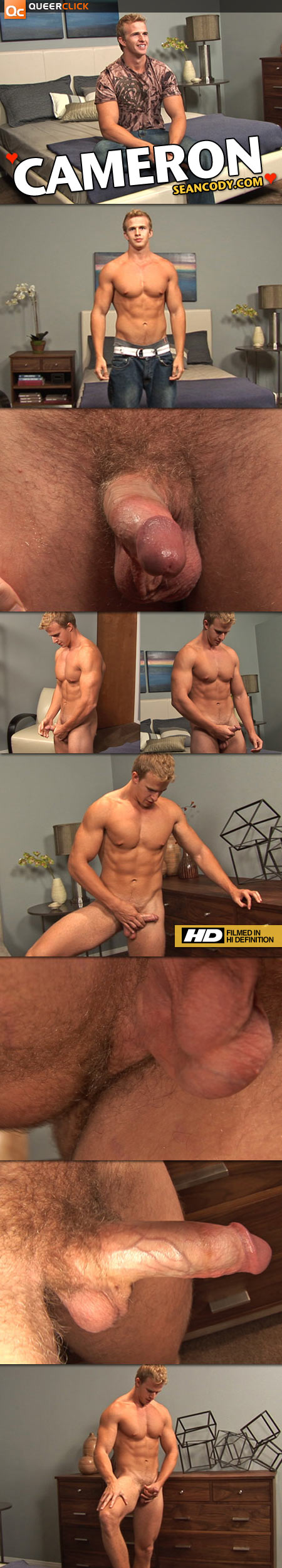 Sean Cody: Cameron