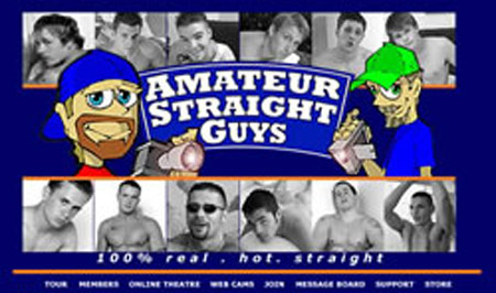 Great Sexy Times Gay Fish