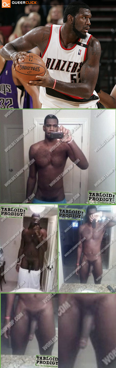 Read The Full Transcript Of Greg Oden's Nude Photo Press Conference