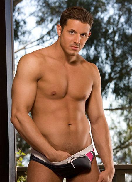 Patrick Bateman Gay