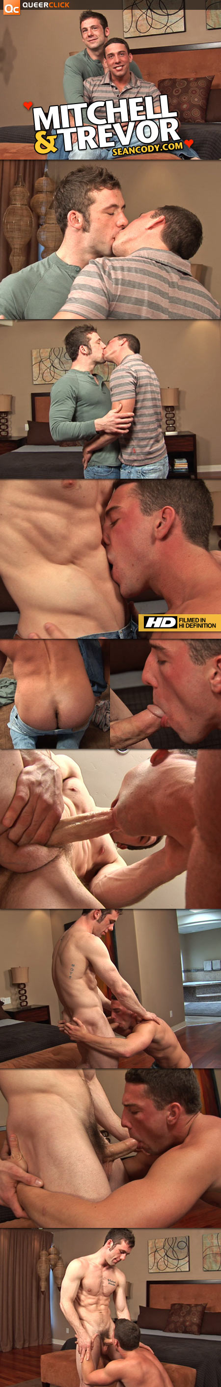 Sean Cody: Mitchell and Trevor