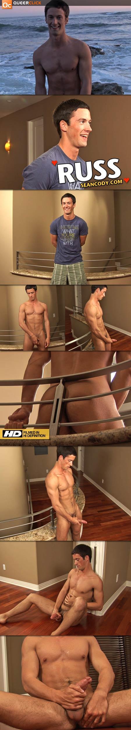 Sean Cody: Russell