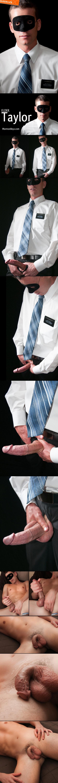 mormon boyz elder taylor