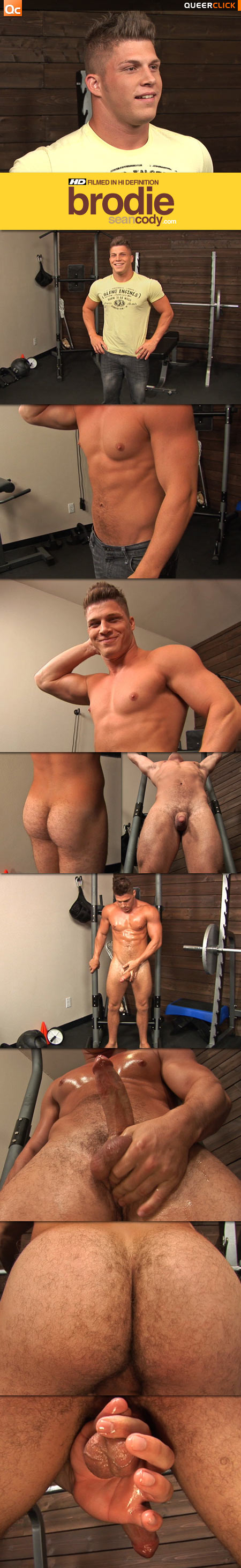 Sean Cody: Brodie