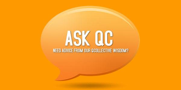Ask QC