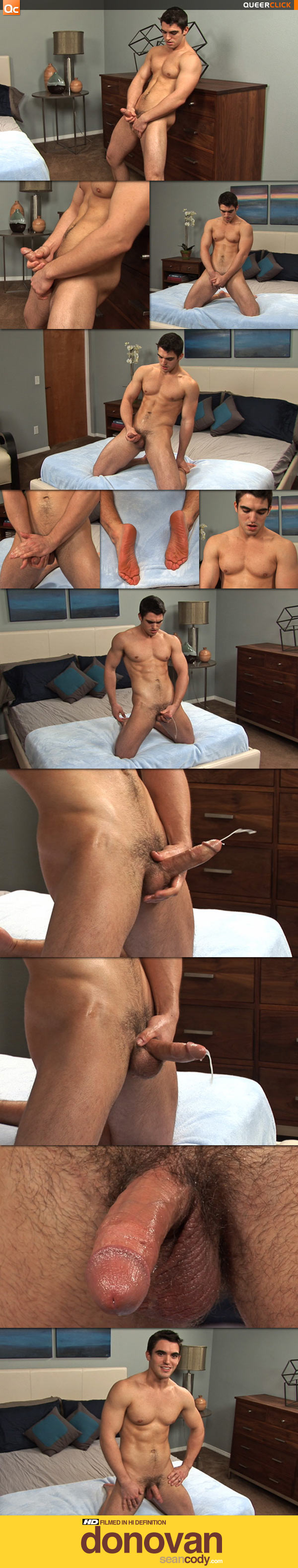 Sean Cody: Donovan