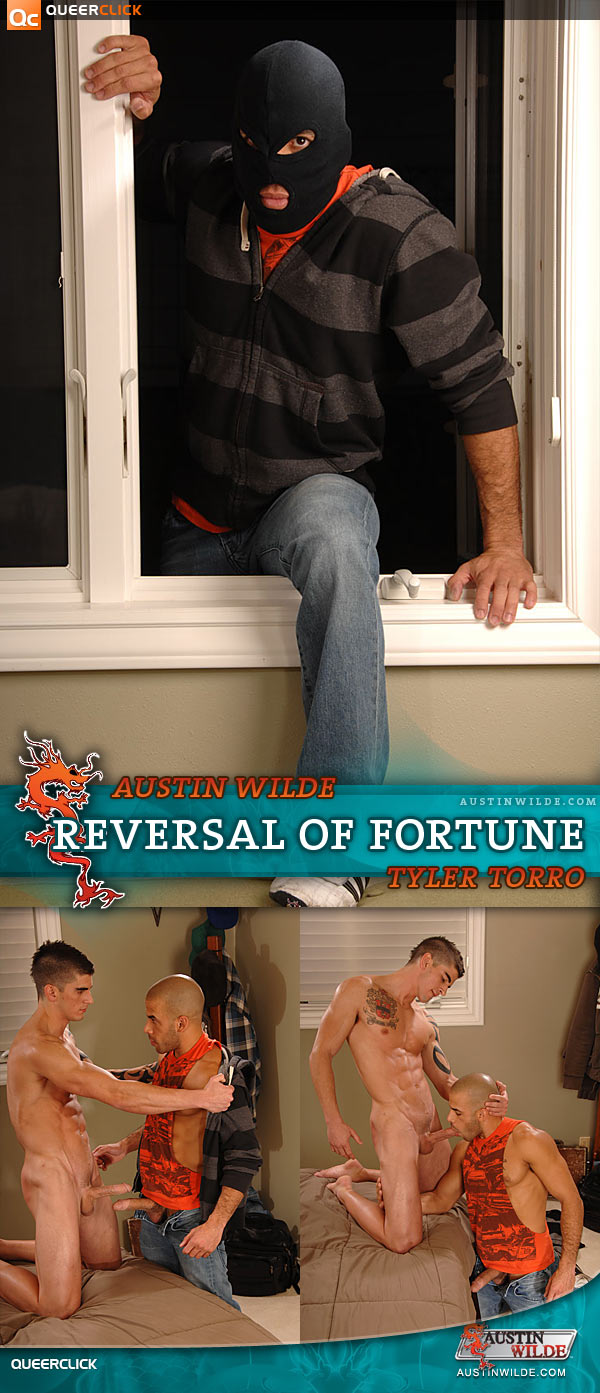 Austin Wilde: Austin and Tyler Torro