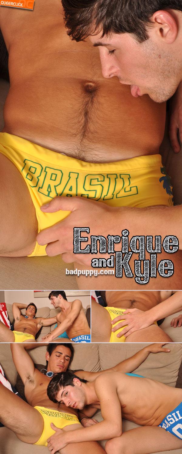 badpuppy enrique kyle