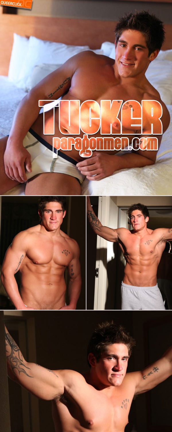 paragon men tucker smith