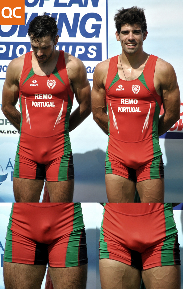Sports Bulges Vpl Rowers