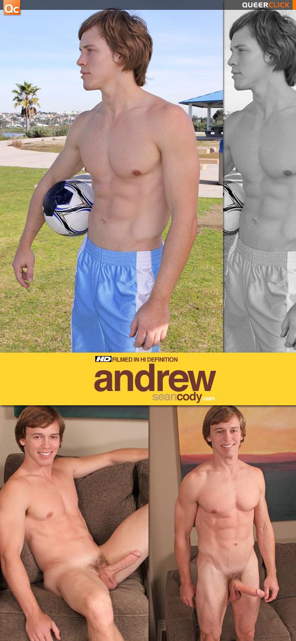 Sean Cody: Andrew