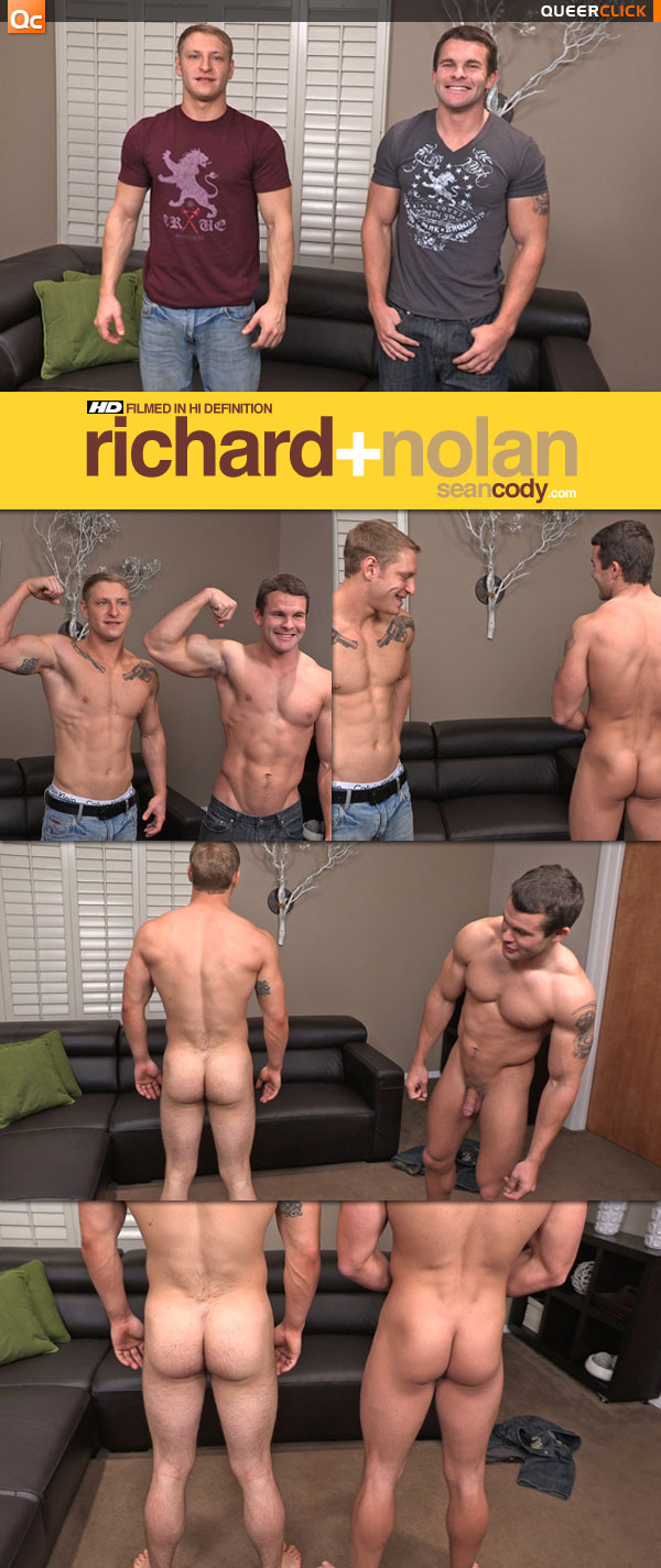 Seancody richard