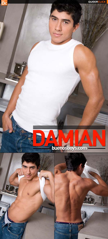 Buenos Boys: Damian