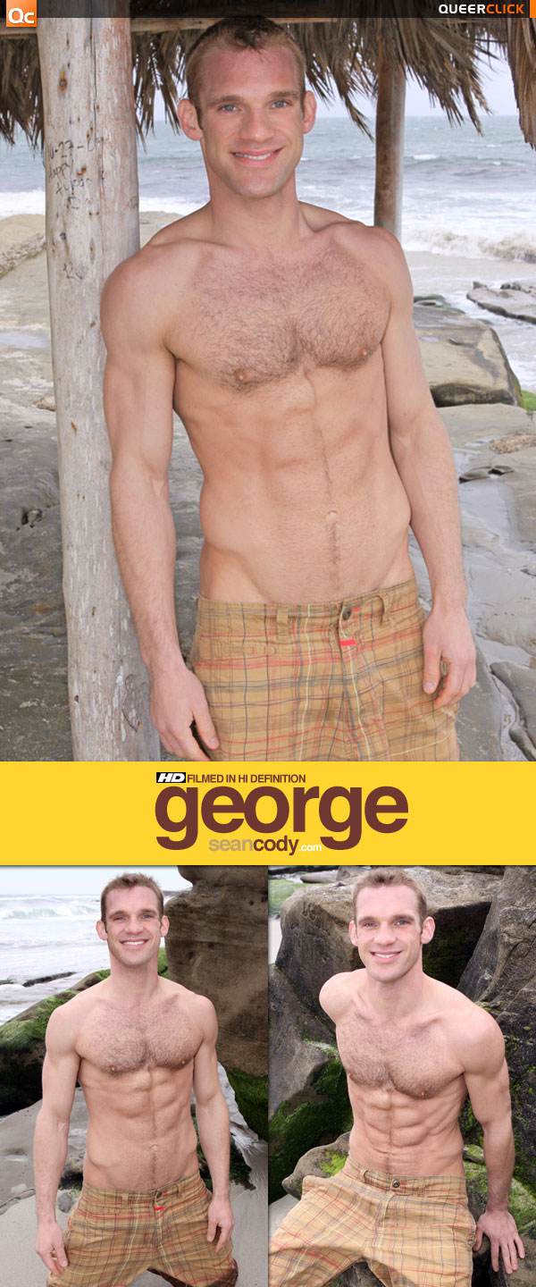 Sean Cody: George(2)