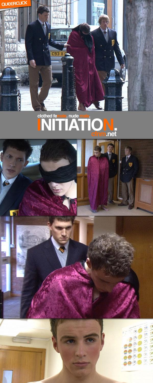 CFNM.net - Initiation