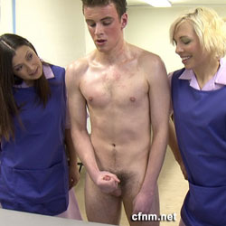 cfnm     initiation   queerclick