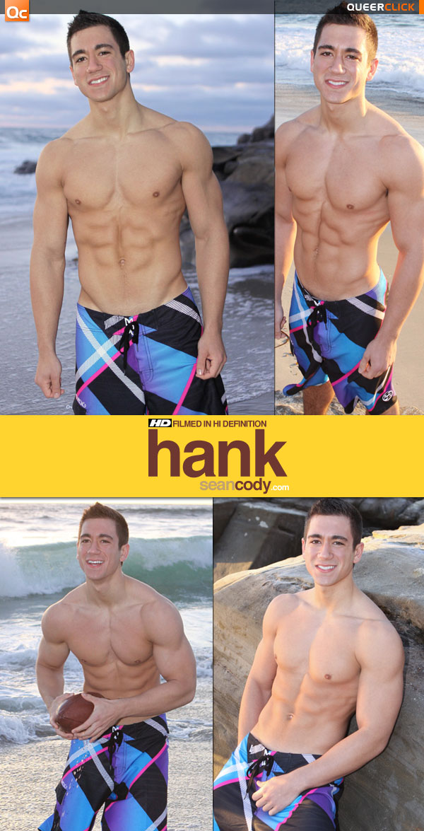 Sean Cody: Hank